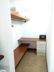 Habitación - Vestidor